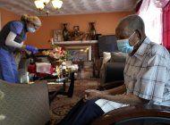 eeuu requiere que casas para ancianos reporten vacunacion