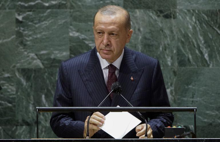 Turquía considera comprarle a Rusia más sistemas antimisiles