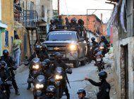 caracas: francotirador abatio a presunto delincuente en la cota 905 +video