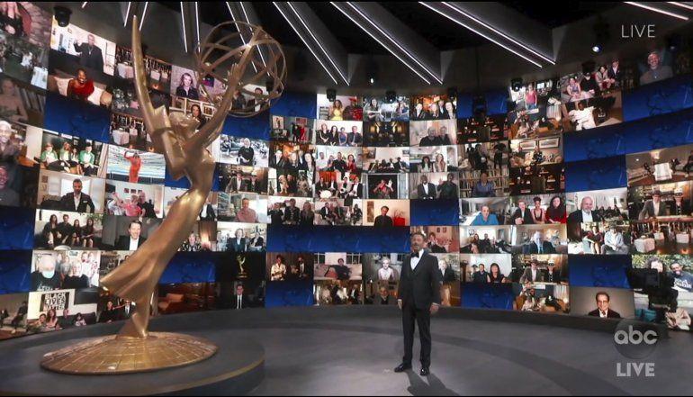 Schitt's Creek y Succession triunfan en los Premios Emmy