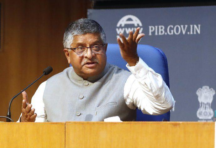 India promulga medidas de regulación de contenido online