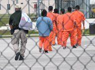 revelan que fue lo que realmente sucedio con el recluso encontrado muerto en una carcel de kansas city