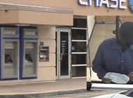 el fbi detras de un hombre que robo un banco chase en hialeah