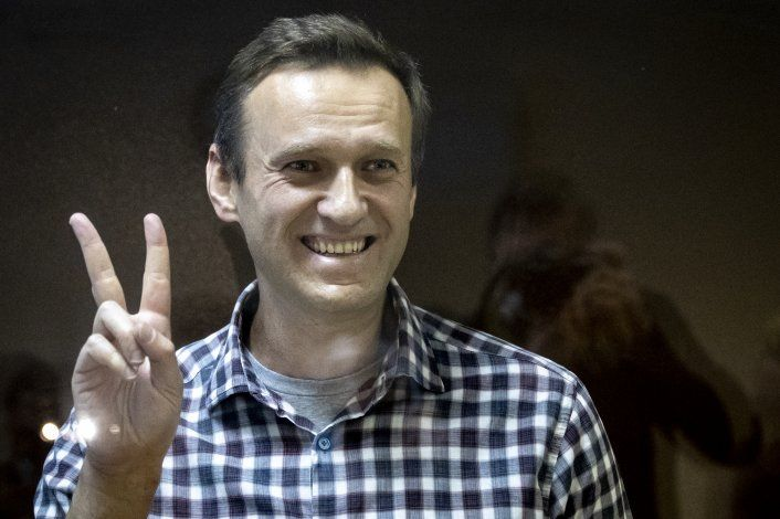 EEUU sanciona a funcionarios y empresas de Rusia por Navalny