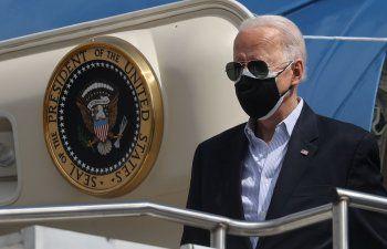 Biden establece como nuevo objetivo que el 70% de los estadounidenses se vacunen antes del 4 de julio