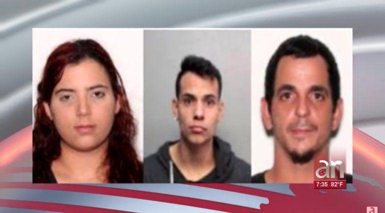 Arrestos por robo de correos y violación de la distancia social en Hialeah