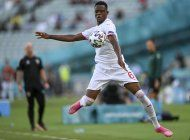 gales empata con suiza 1-1 en debut en el campeonato europeo