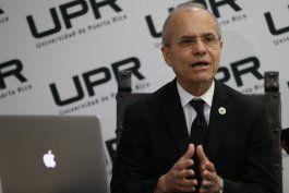 jorge haddock asegura que la junta de gobierno de la upr no le ha dado una reunion para la transicion