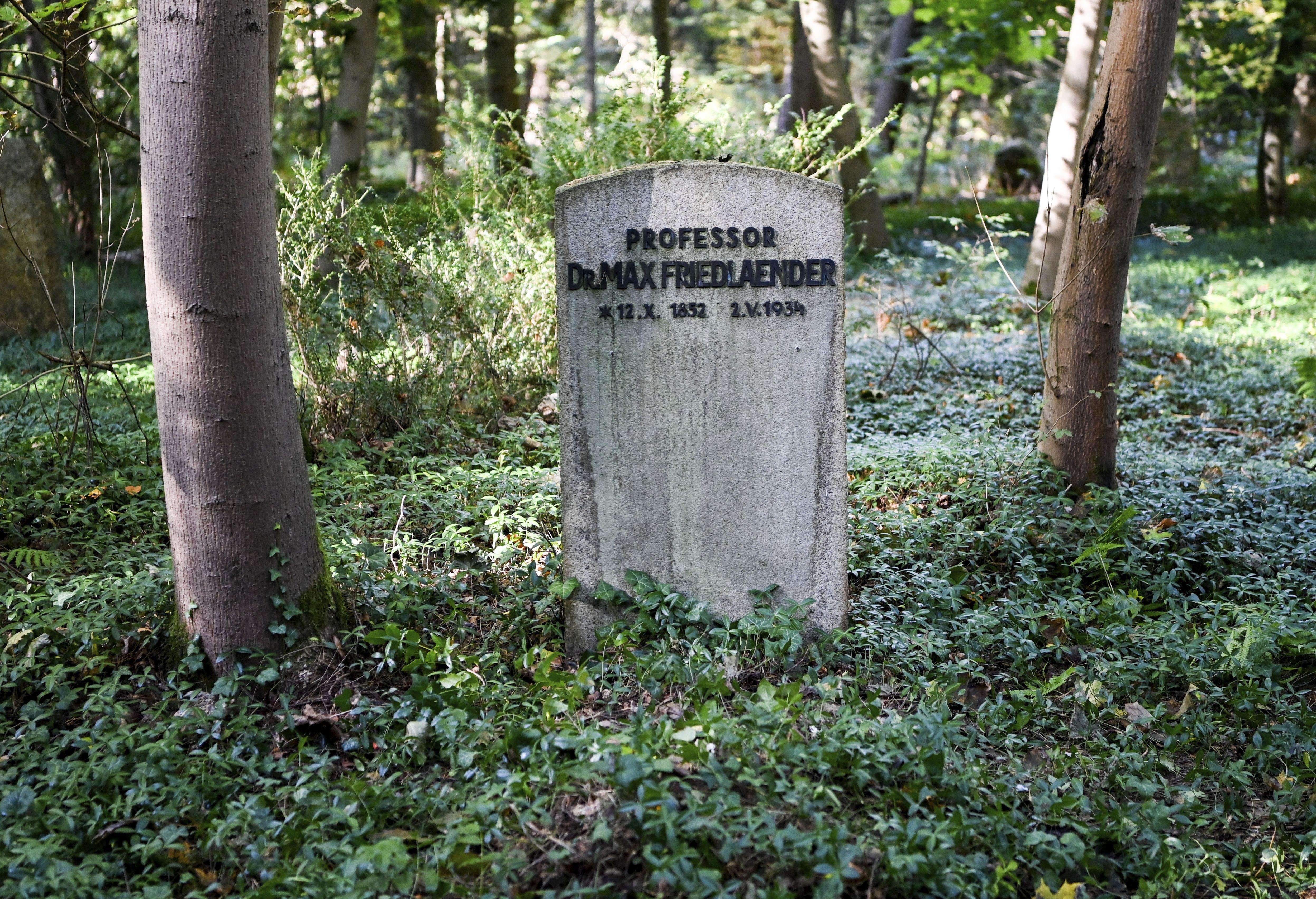 polemica en alemania por lugar de sepultura de un neonazi