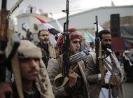 funcionarios: bloqueo huti en yemen restringe envio de ayuda
