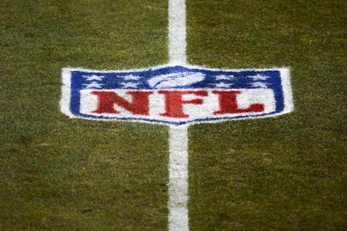 NFL: Cerca del 80% de los jugadores en proceso de vacunación