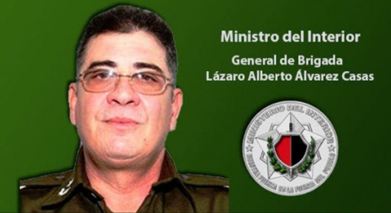 General Lázaro Alberto Álvarez