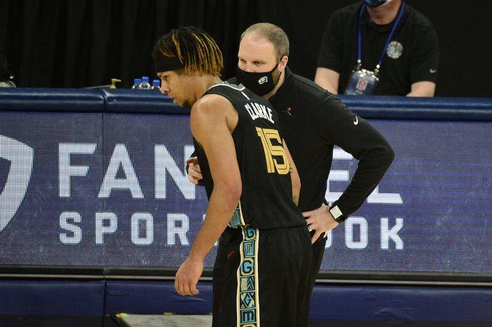 NBA aplaza partidos de Grizzlies por coronavirus
