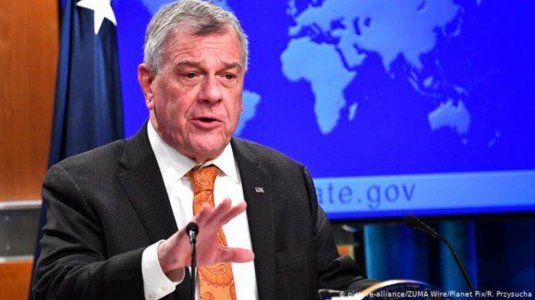 Subsecretario de Estado para Asuntos del Hemisferio Occidental: Los cubanos merecen el derecho a la libertad de expresión y un gobierno que cumpla sus promesas