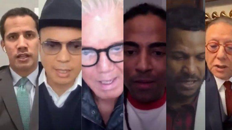 Protagonistas de Patria y Vida y otros artistas condenan ante el Parlamento Europeo la represión en Cuba