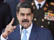 venezuela convoca a trinidad y tobago a una reunion tras la deportacion de 25 venezolanos