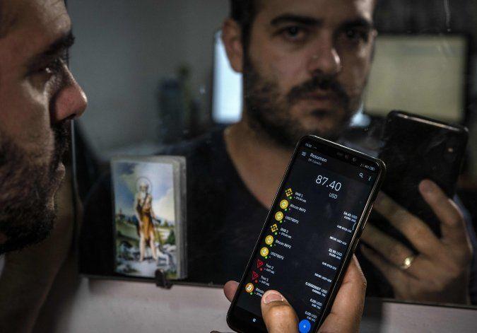 Criptomonedas ganan presencia como remesas en Cuba