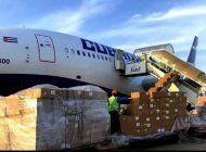 tras presion del exilio, cuba anuncia que negocia con aerolineas de carga