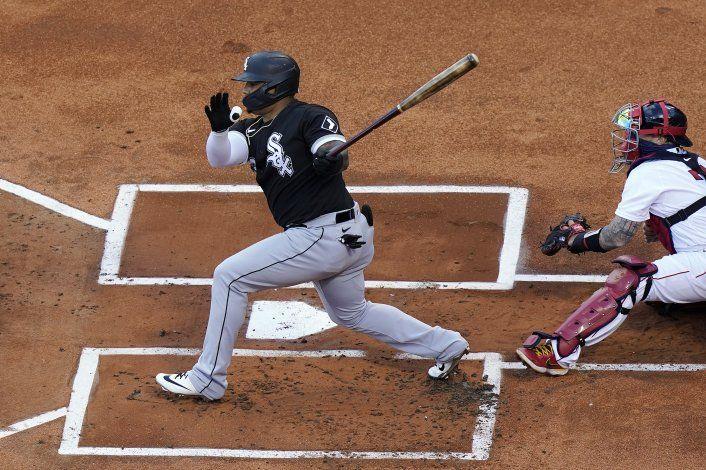 Mercedes cambia de opinión y sigue en el béisbol