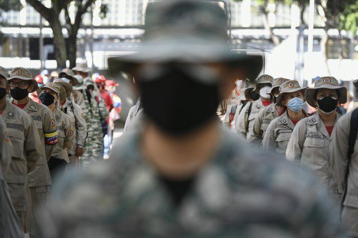 Venezuela celebra 200 años de batalla independentista