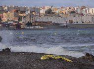 onu: suben las muertes de migrantes en travesias a europa