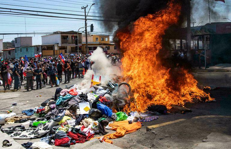 Denuncian que acciones xenófobas en Chile son consecuencia de la falta de políticas migratorias