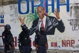 haiti: revelan la ultima llamada de moise antes del magnicidio: mi vida corre peligro. ven y salvame