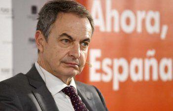 Rodríguez Zapatero se siente esperanzado ante las próximas elecciones en Venezuela