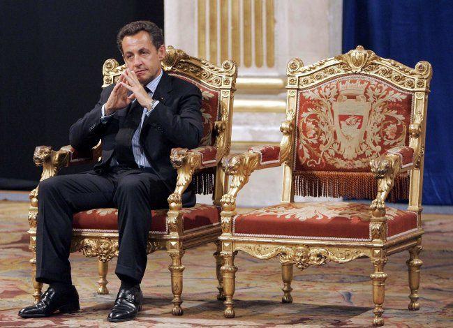 Concluye juicio a Sarkozy por financiamiento en campaña