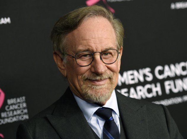 Amblin de Spielberg hará varias películas para Netflix