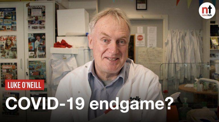 Prestigioso inmunólogo pronostica fin de la pandemia