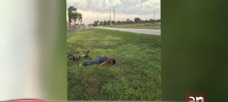 Muere un ciclista en Miami atropellado por un Maserati