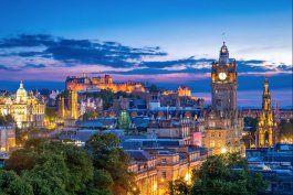 opinion | viaje a glasgow, la ciudad mas importante de escocia que siguio el ejemplo de barcelona