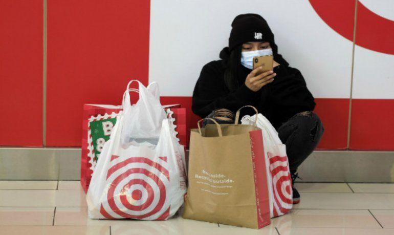 Comienzan las compras navideñas con el Black Friday