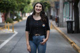 chilenas buscan plasmar sus demandas en la constitucion