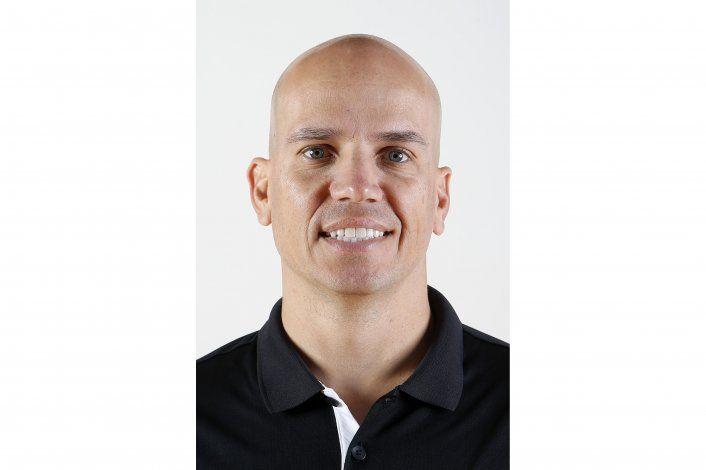 Pacers nombran a Nate Bjorkgren como entrenador