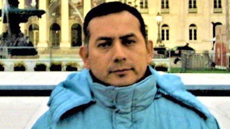 El juez Yoffer Javier Chacón Ramírez, quien condenó a cinco comandantes y liberó a Medina Gutiérrez