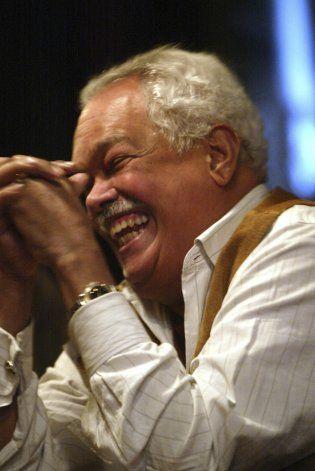 Muere Miguel Algarín, fundador del Nuyorican Poets Café