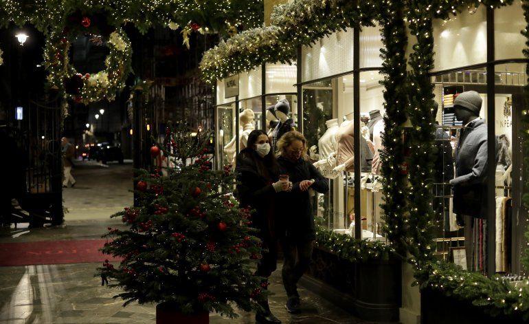 Celebraciones navideñas, nuevo dilema frente al coronavirus