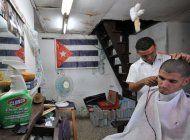 caceria del regimen contra vendedores privados en medio del ordenamiento monetario en cuba
