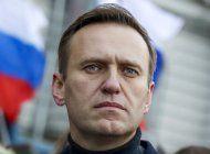 navalny prepara regreso a rusia tras recuperarse en alemania