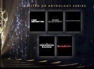 lista de nominados al los premios emmy