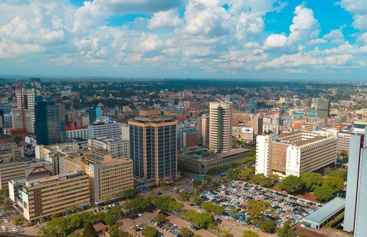 Kenia.- Policía de Nairobi investiga un cártel de tráfico de menores que ha captado a varias niñas durante la pandemia