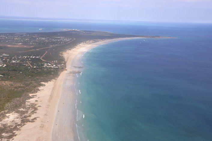 Ataque de tiburón deja un hombre muerto en Australia