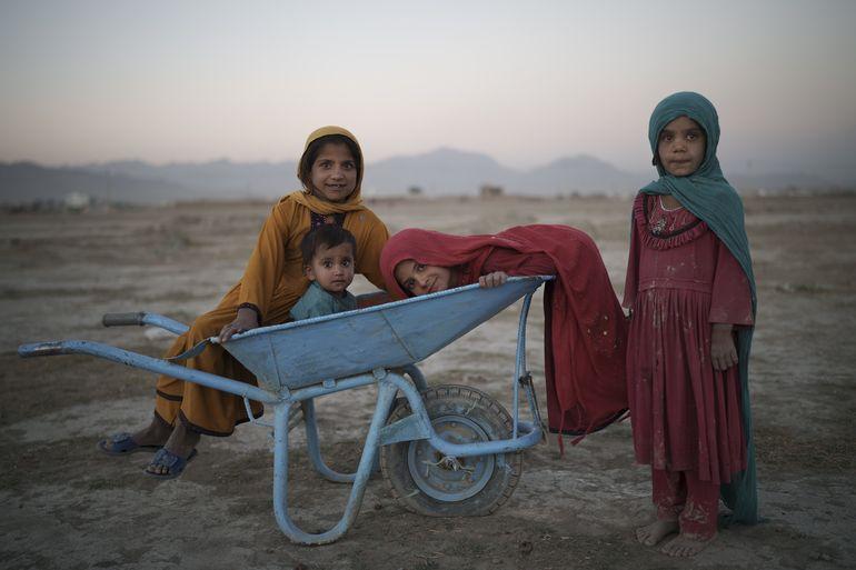 Grupos DDHH: la UE falla a los afganos que huyen del Talibán