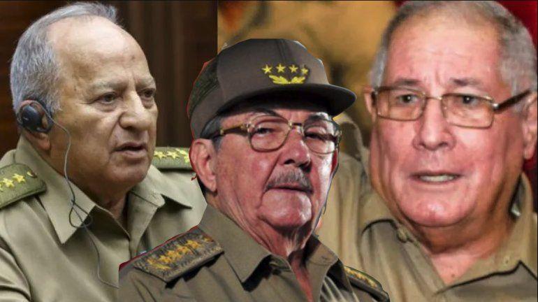 ¿Qué hay tras la destitución del ministro de las FAR en Cuba?