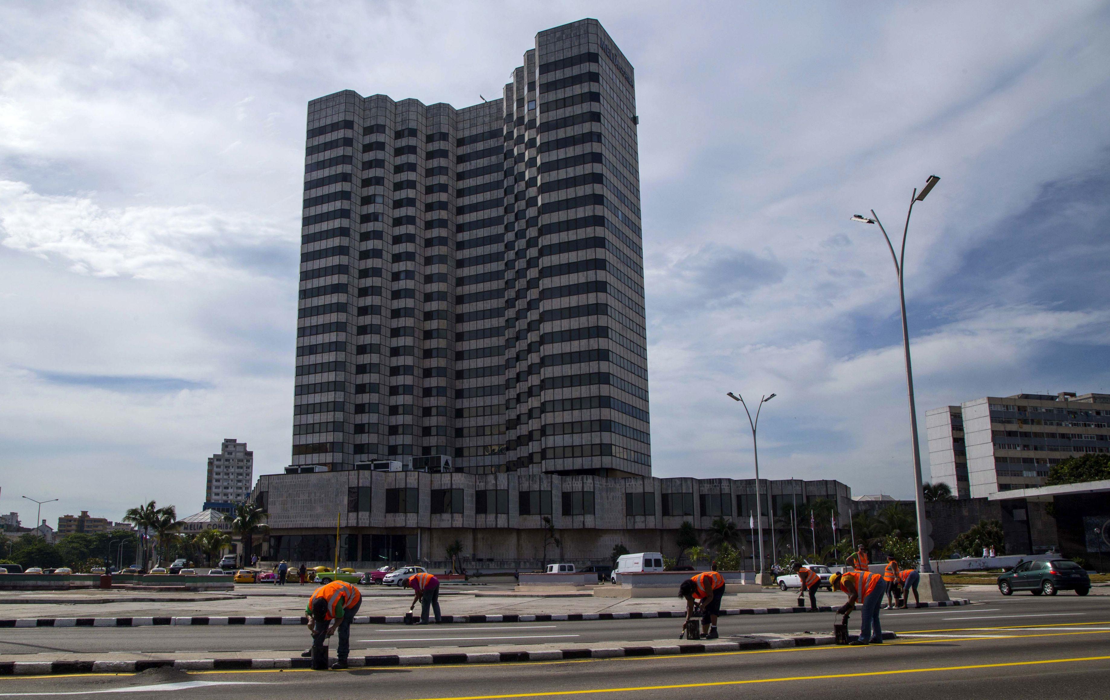 EEUU endurece embargo comercial a Cuba