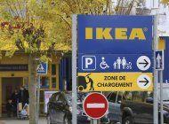 francia: condenan a ikea a multa de 1,1 millones de euros