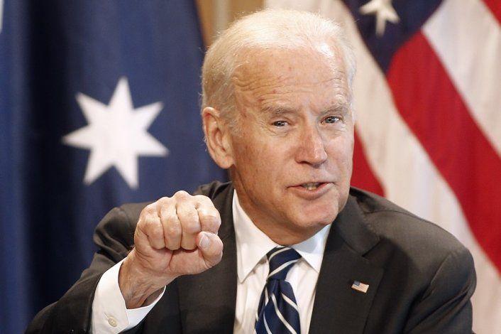 Joe Biden y Venezuela