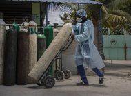 haiti sigue sin recibir vacunas contra covid-19